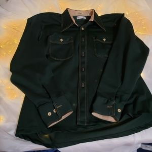 royal knight Shirts - True vintage royal knight dress shirt